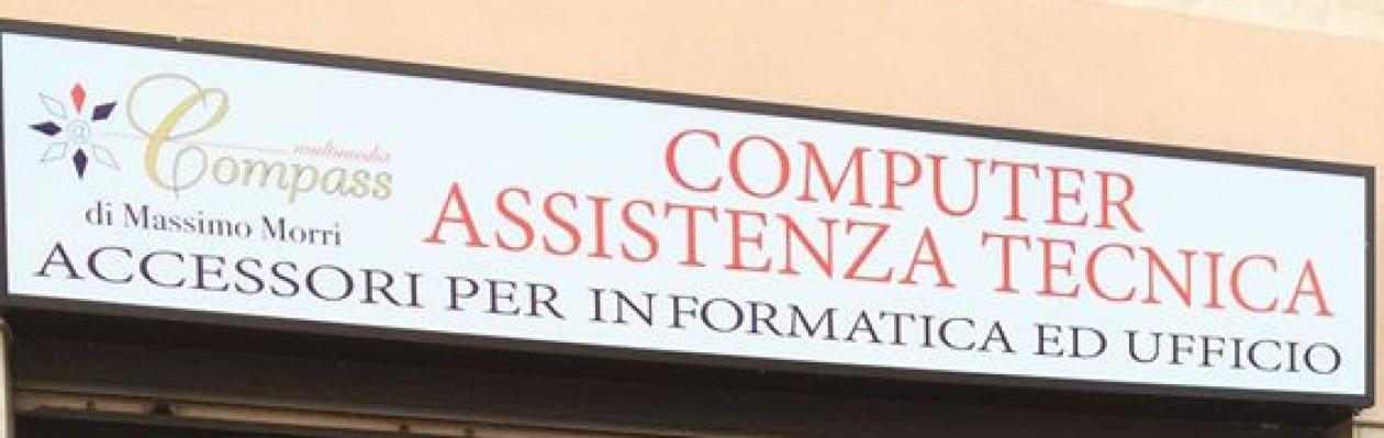 Compass Multimedia srl di Massimo Morri